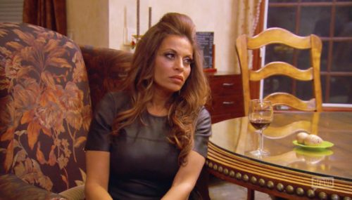Dolores Catania Opens Up About Joining Real Housewives Of New Jersey