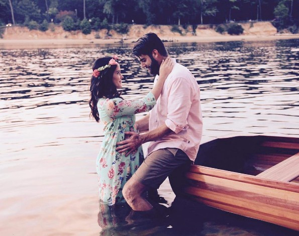 Jenelle-Evans-David-Eason-Instagram-Baby-Announcement