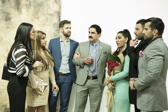 Shahs of Sunset Season Finale recap