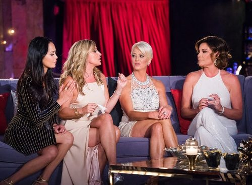 Poll Time! Weigh In On All Things Real Housewives of New York