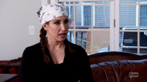 Real Housewives Of New Jersey Recap: Namaste The Same