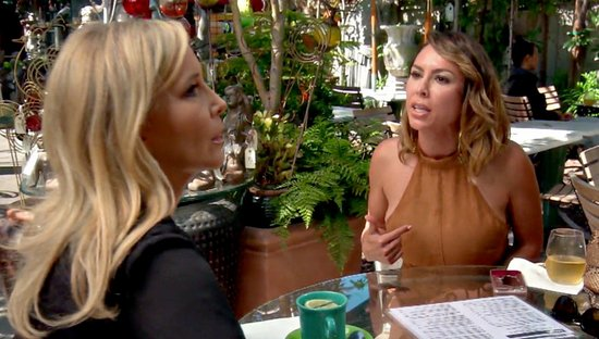 Shannon Beador and Kelly Dodd