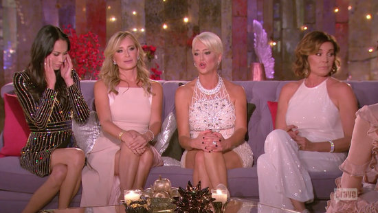 RHONY season 8 reunion