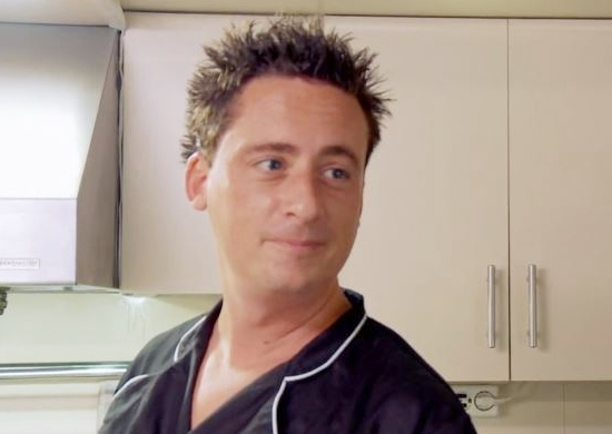 Chef Ben Robinson Will Not Return To Below Deck