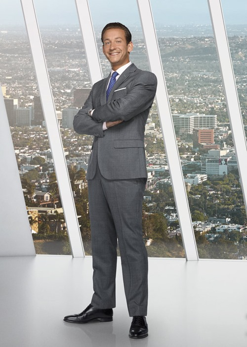 MILLION DOLLAR LISTING LA -- Season:9 -- Pictured: James Harris -- (Photo by: Tommy Garcia/Bravo)