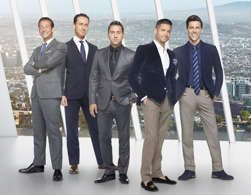 Reality TV Listings - Million Dollar Listing LA Season 9