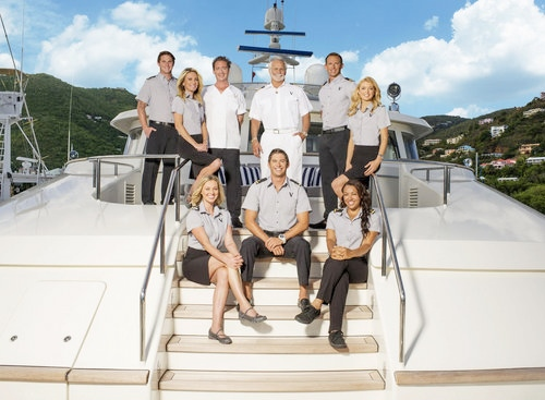 Below Deck First Impressions