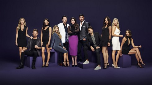Vanderpump Rules season 5 cast