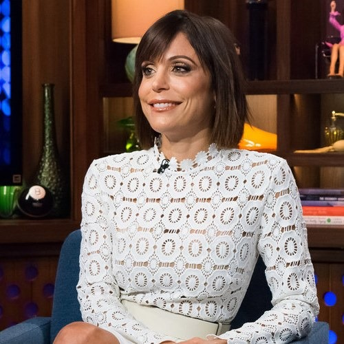 Bethenny Frankel Bomb Threat: NYC Apartment Building
