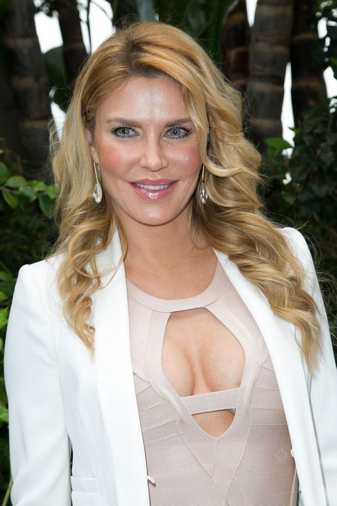 Celebrities attend The Associates For Breast and Prostate Cancer Studies Mother's Day luncheon at Four Seasons Hotel at Beverly Hills. Featuring: Brandi Glanville Where: Los Angeles, California, United States When: 06 May 2015 Credit: Brian To/WENN.com