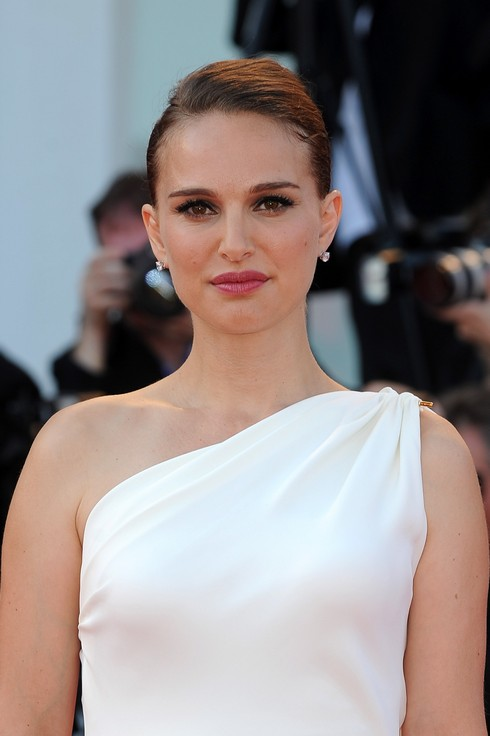 73rd Venice Film Festival - 'Planetarium' - Premiere Featuring: Natalie Portman Where: Venice, Italy When: 08 Sep 2016 Credit: IPA/WENN.com **Only available for publication in UK, USA, Germany, Austria, Switzerland**
