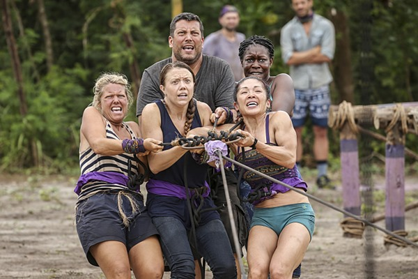 Survivor: Millennials vs. Gen-X Recap