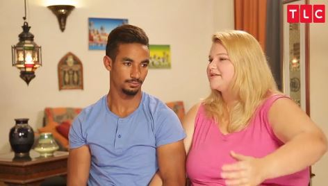 Nicole-Azan-Talking-Head-90-Day-Fiance