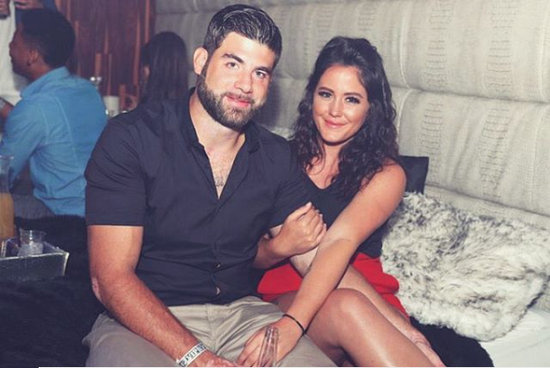 Jenelle Evans baby daddy David Eason sentenced to 60 days in jail