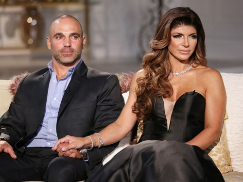 Reality TV Listings - Real Housewives of New Jersey reunion