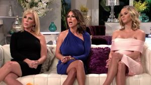 "Vicki Gunvalson & Kelly Dodd React To Meghan Edmonds' ""Cheating"" Husband"