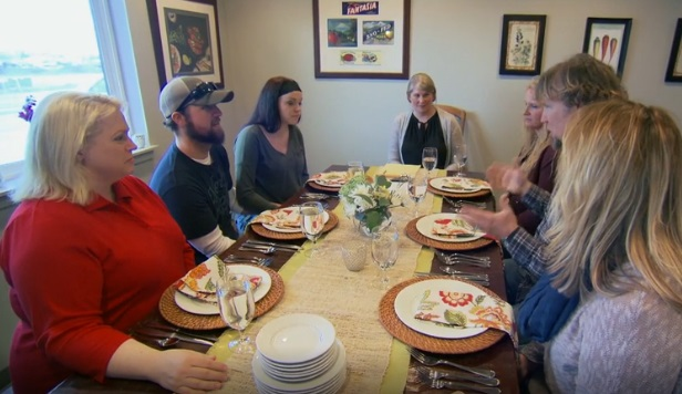 Sister Wives season premiere recap