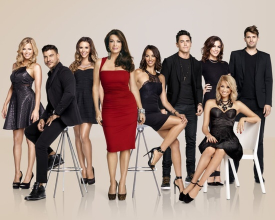 Vanderpump Rules Season 4 Cast