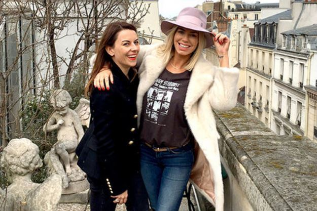 Ladies Of London's Caroline Stanbury And Juliet Angus Think Julie Montagu Is Trying Too Hard To Be 'Queen Bee'