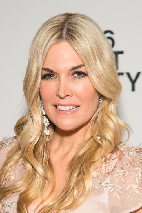 Tinsley Mortimer Wants To Use Real Housewives To Rebrand Herself