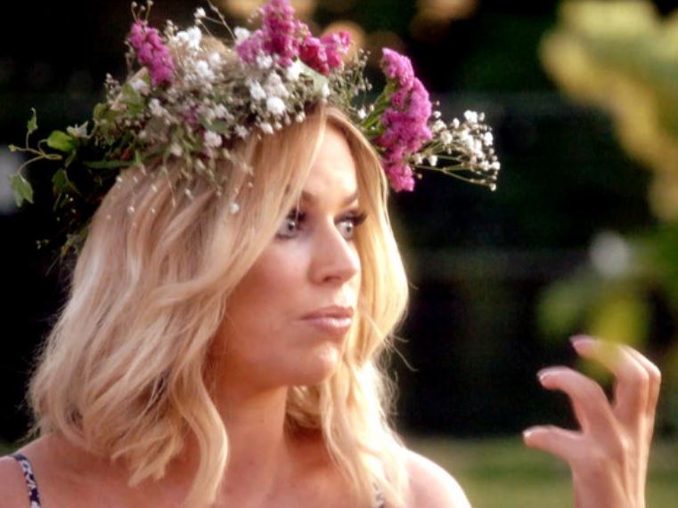 Ladies Of London Recap: Loose Lips Sink Friendships