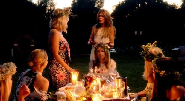 Caroline-Sophie-Stanbury-Group-Midsummers-Party-Night-Crowns-Ladies-Of-London
