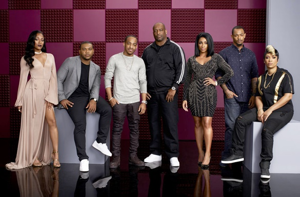 Reality TV Listings - First Family of Hip Hop