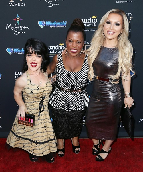 Reality TV Listings - Little Women LA