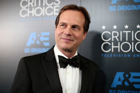 BEVERLY HILLS, CA - MAY 31: Actor Bill Paxton attends the 5th Annual Critics' Choice Television Awards at The Beverly Hilton Hotel on May 31, 2015 in Beverly Hills, California. (Photo by Christopher Polk/Getty Images for Critics' Choice Television Awards)