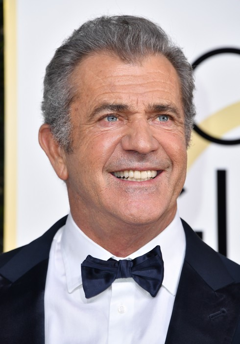 BEVERLY HILLS, CA - JANUARY 08: Actor/filmmaker Mel Gibson attends the 74th Annual Golden Globe Awards at The Beverly Hilton Hotel on January 8, 2017 in Beverly Hills, California. (Photo by Steve Granitz/WireImage)