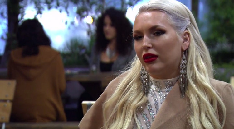Little Women: LA Recap: Tough Crowd