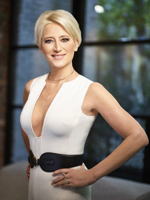 Dorinda Medley Sick Of Sonja Morgan Holding A Grudge; Warns That She's Going To Have A 'Dorinda Melt Down' On Her!