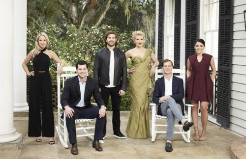 New Series 'Southern Charm Savannah' Premieres In May