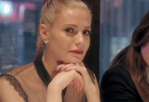 "Dorit Kemsley Denies Money Issues, Says ""Everything Is Perfect""; Would Welcome Lisa Vanderpump Back To RHOBH"
