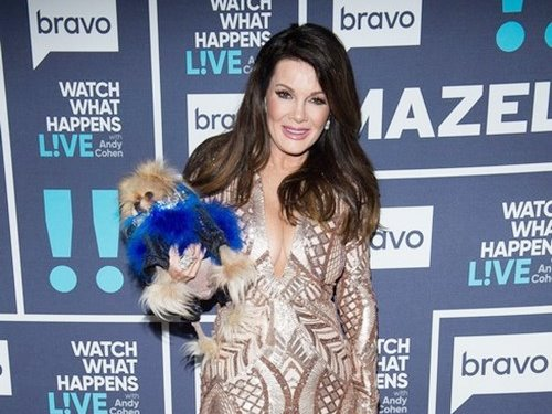Lisa Vanderpump blog