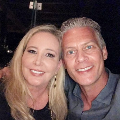 Shannon Beador Vacations In Mexico With Family – Photos