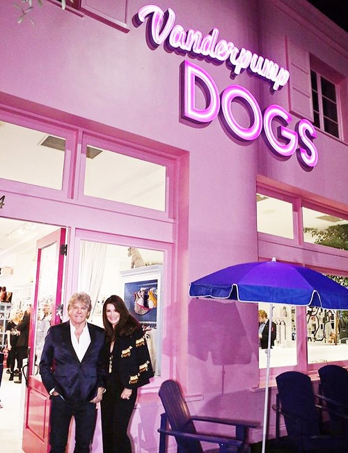 Instagram Roundup - Vanderpump Dogs