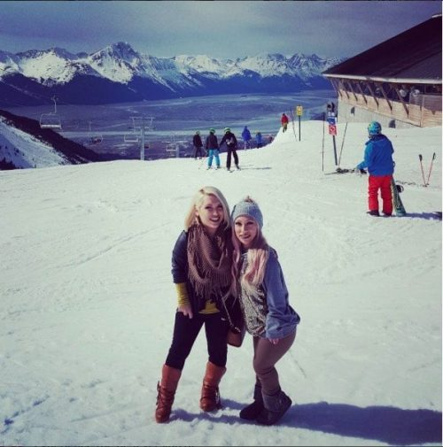 Little Women LA Stars Vacation In Alaska – Photos!