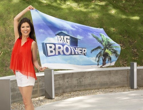 Reality TV Listings - Big Brother
