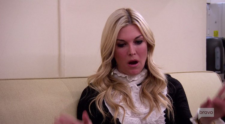 Tinsley-Mortimer-Black-Jacket-Ruffled-Shirt-RHONY