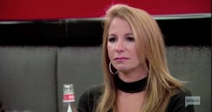 Jill Zarin returns to RHONY for season 9