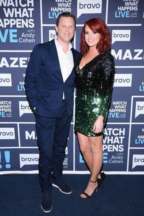 "Kathryn Dennis Describes Landon Clements & Thomas Ravenel's Interaction As ""A Joke""; Doesn't Regret Ending Her Friendship With Jennifer Snowden"