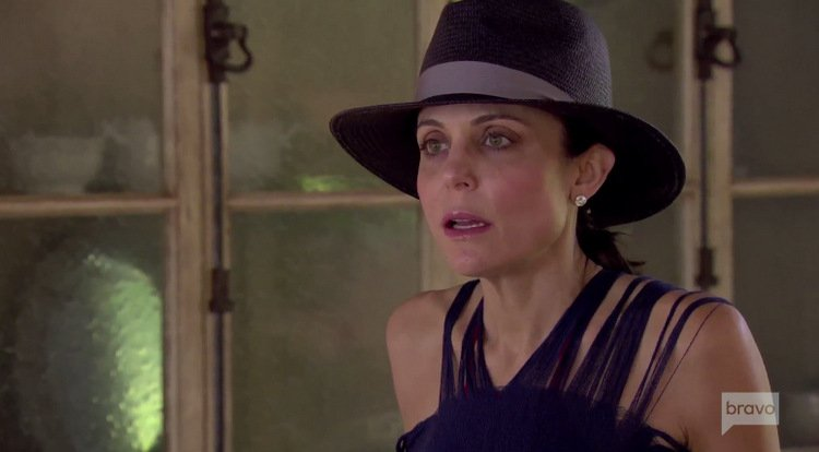 Bethenny-Frankel-Black-Hat-Mexico-RHONY