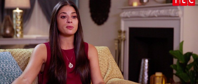 90 Day Fiance Recap: We Got Bad Blood