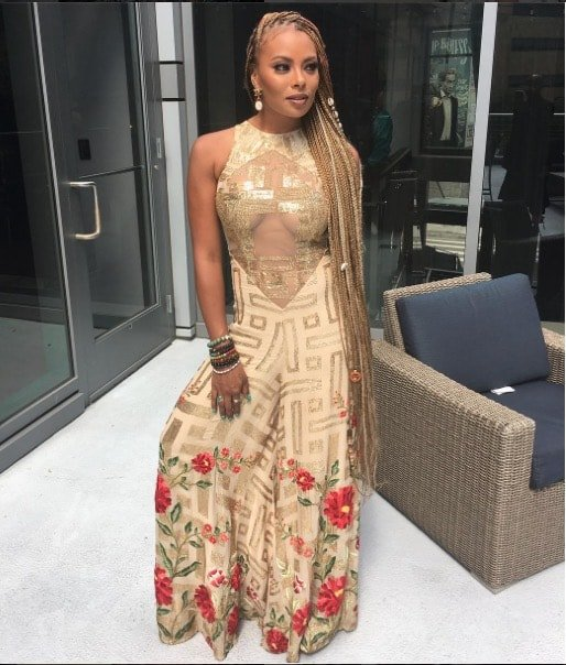 Eva Marcille Joining RHOA?
