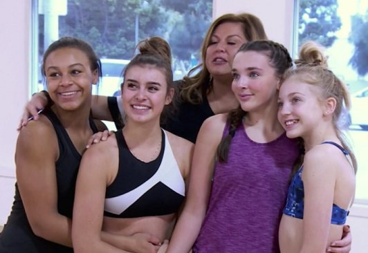 7Dance Moms OGs