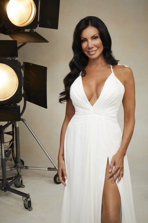 THE REAL HOUSEWIVES OF NEW JERSEY -- Season:8 -- Pictured: Danielle Staub -- (Photo by: Rodolfo Martinez/Bravo)