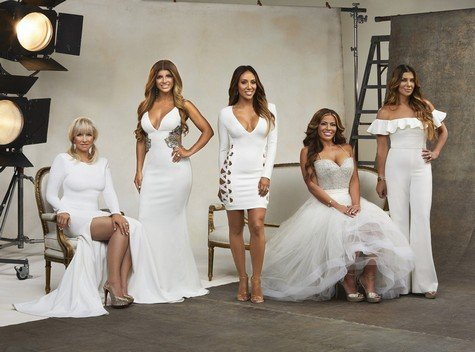 Real Housewives Of New Jersey Season 9 Starts Filming In Two Weeks