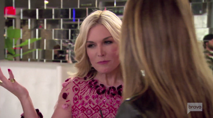 Tinsley-Mortimer-Pink-Dress-RHONY