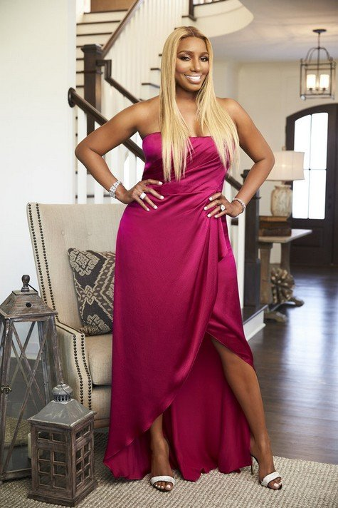 THE REAL HOUSEWIVES OF ATLANTA -- Season:10 -- Pictured: NeNe Leakes -- (Photo by: Alex Martinez/Bravo)
